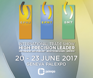 EPHJ - EMPT - SMT High Precision Fair